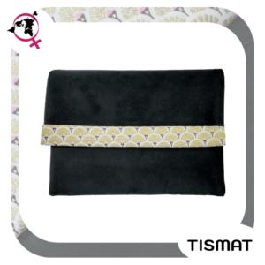 TISMAT GoldyBlack Velvet 1
